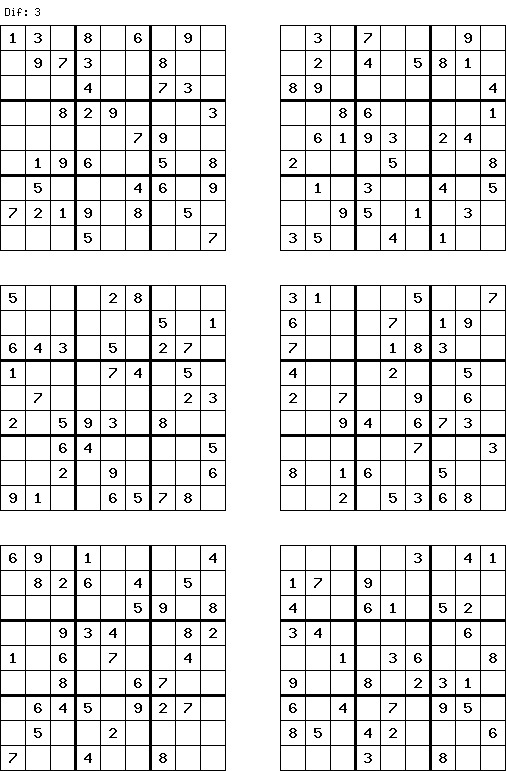 photo about Printable Sudoku Grid identify Free of charge Printable 9x9 Sudoku Puzzles